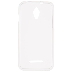 Husa Vodafone Smart 4 Turbo TPU UltraSlim Transparent