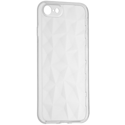 Husa Apple iPhone 7 Silicon TPU Prism - Clear