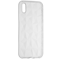 Husa Apple iPhone X, iPhone 10 Silicon TPU Prism - Clear