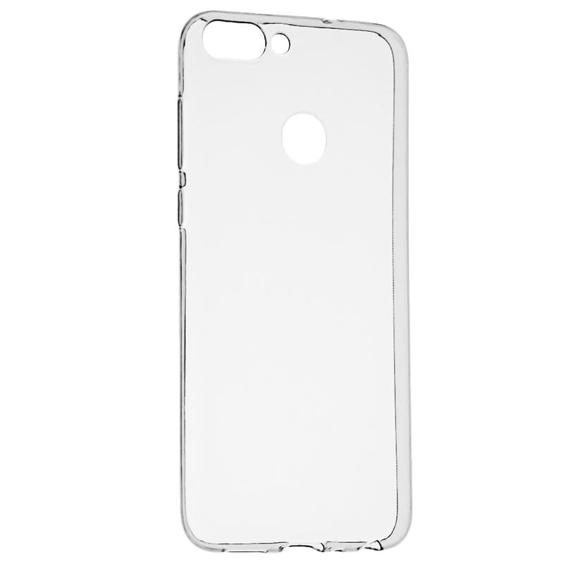 Husa Huawei P Smart TPU UltraSlim Transparent