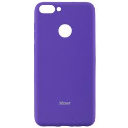 Husa Huawei P Smart Roar Colorful Jelly Case Mov Mat