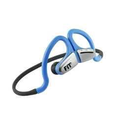 Casti In-Ear Bluetooth Cu Microfon Fit One AB-B26-B - Blue