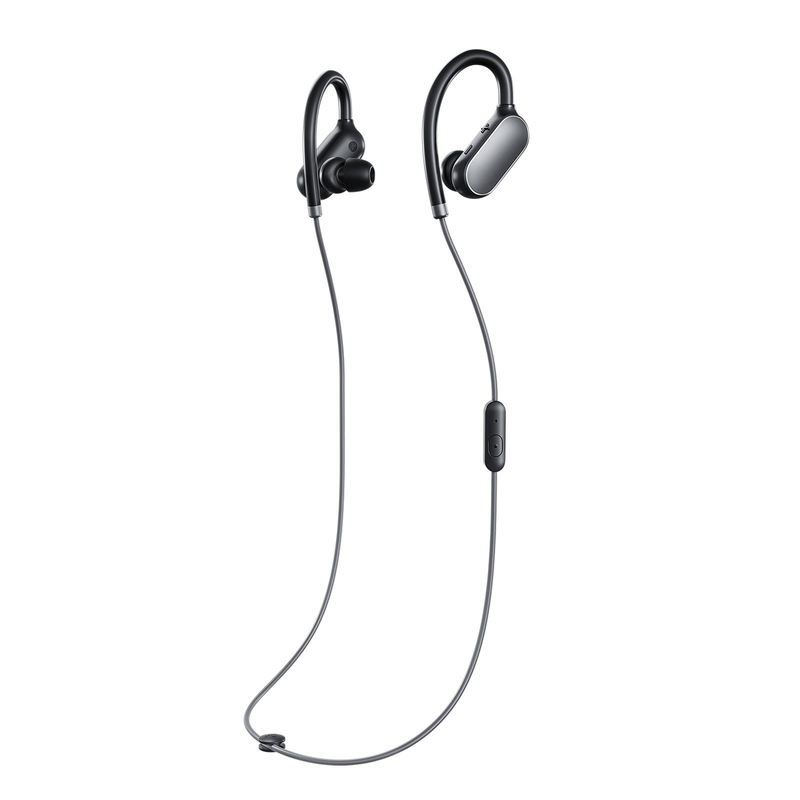 Casti In-Ear Originale Bluetooth Cu Microfon Xiaomi Sport - Black