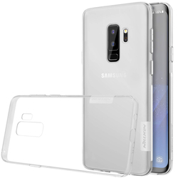 Husa Samsung Galaxy S9 Plus Nillkin Nature UltraSlim Transparent