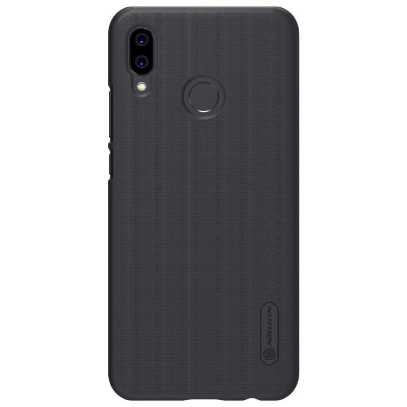 Husa Huawei P20 Lite Nillkin Frosted Black