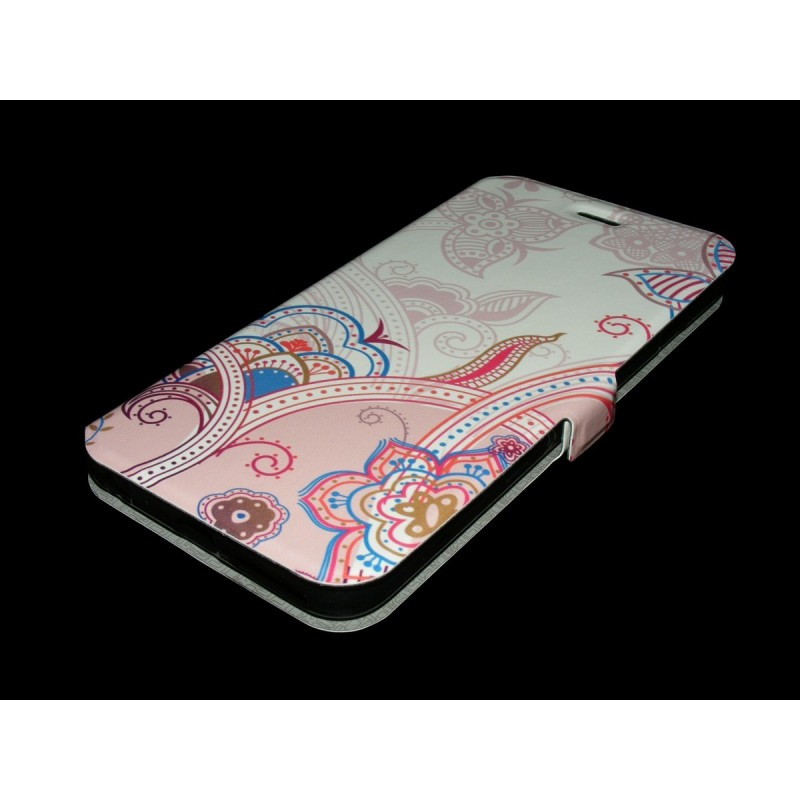 Husa IPhone 6 Plus Flip Cover Model 48