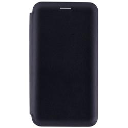 Husa Huawei Y7 Flip Magnet Book Type - Negru