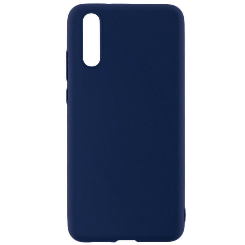 Husa Huawei P20 Soft TPU - Albastru