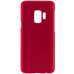 Husa Samsung Galaxy S9 MSVII Ultraslim Back Cover - Red
