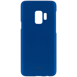 Husa Samsung Galaxy S9 MSVII Ultraslim Back Cover - Blue