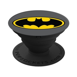 Popsockets Original, Suport Cu Functii Multiple - Batman Icon