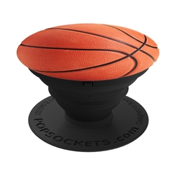 Popsockets Original, Suport Cu Functii Multiple - Basketball