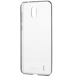 Husa Originala Nokia 2 Slim Crystal - Transparent