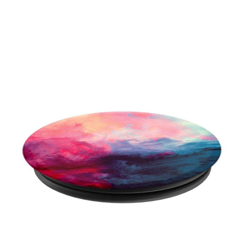 Popsockets Original, Suport Cu Functii Multiple - Cascade Water