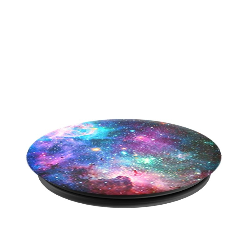 Popsockets Original, Suport Cu Functii Multiple - Blue Nebula