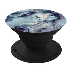 Popsockets Original, Suport Cu Functii Multiple - Blue Marble