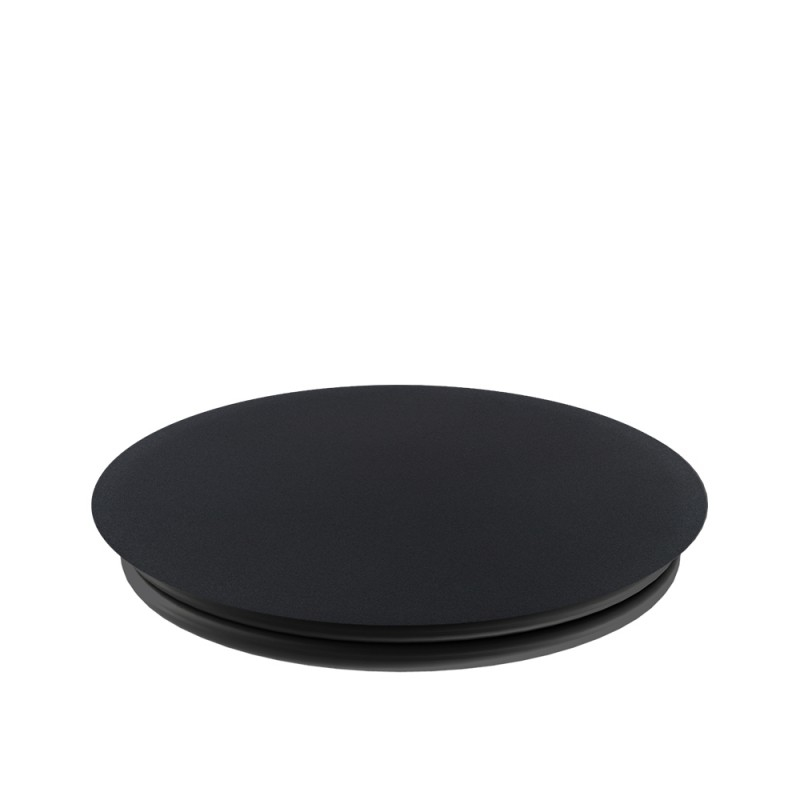 Popsockets Original, Suport Cu Functii Multiple - Black