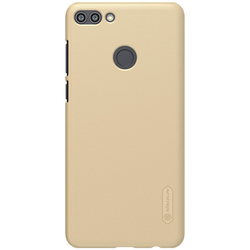 Husa Huawei Y9 2018 Nillkin Frosted Gold