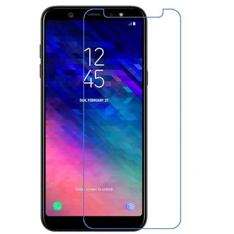 Sticla Securizata Samsung Galaxy A6 Plus 2018