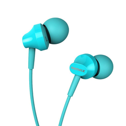 Casti In-Ear Cu Microfon Remax RM-501 - Blue
