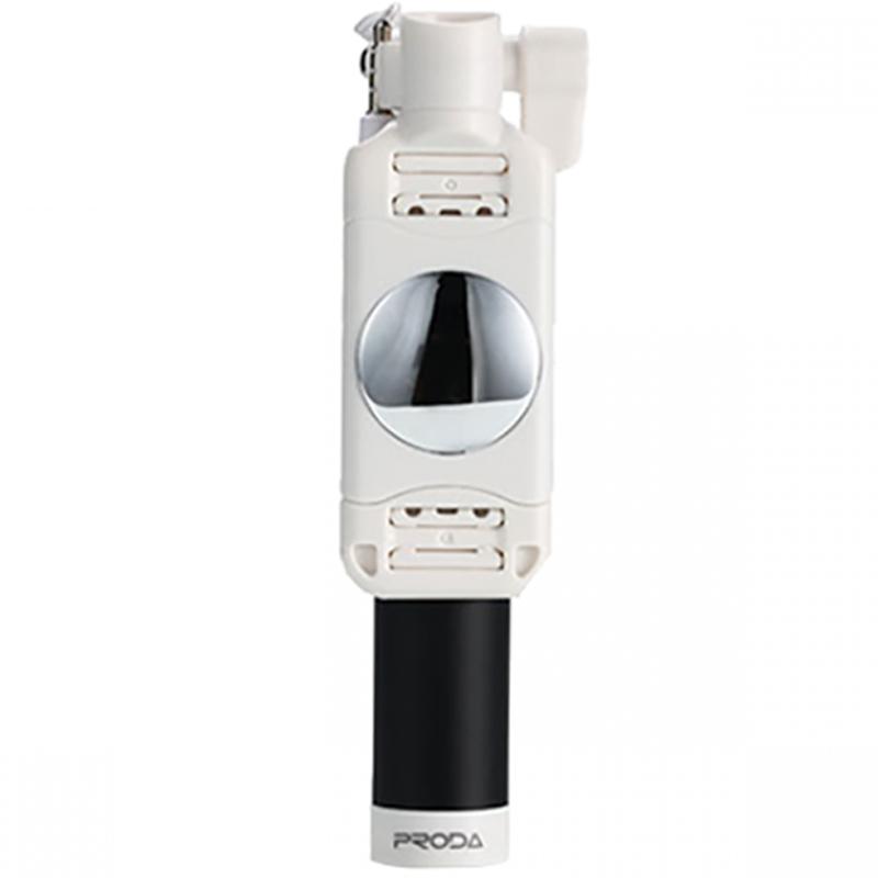 Suport Selfie cu Jack 3.5mm Remax Proda P6 - Negru