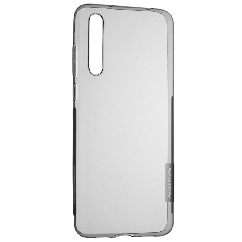 Husa Huawei P20 Nillkin Nature UltraSlim Fumuriu