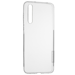 Husa Huawei P20 Nillkin Nature UltraSlim Transparent