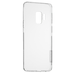 Husa Samsung Galaxy S9 Nillkin Nature UltraSlim Transparent