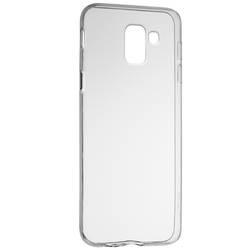Husa Samsung Galaxy J6 2018 TPU UltraSlim Transparent