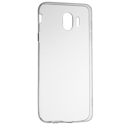 Husa Samsung Galaxy J4 2018 TPU UltraSlim Transparent