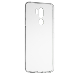 Husa LG G7 ThinQ TPU UltraSlim Transparent