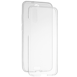 Husa Huawei P20 UltraSlim 360 Transparent