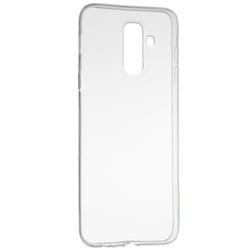 Husa Samsung Galaxy A6 Plus 2018 TPU UltraSlim Transparent