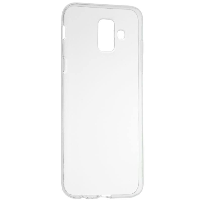 Husa Samsung Galaxy A6 2018 TPU UltraSlim Transparent
